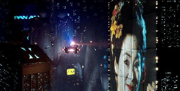 Bıçak Sırtı – Blade Runner (1982)