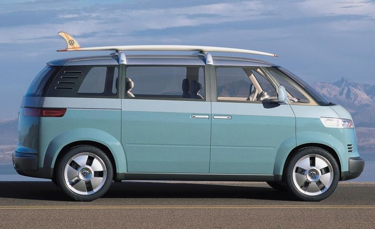 VW to Introduce All-Electric, Long-Range Camper Van - Can we get a 'hallelujah'? Range is up to 310 miles and production is supposed to start in 2017.  http://adventure-journal.com/2015/12/vw-to-introduce-all-electric-long-range-camper-van/