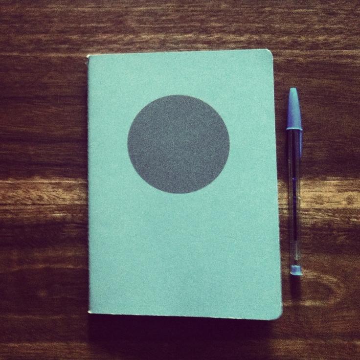 Cute notebooks from Kikki K