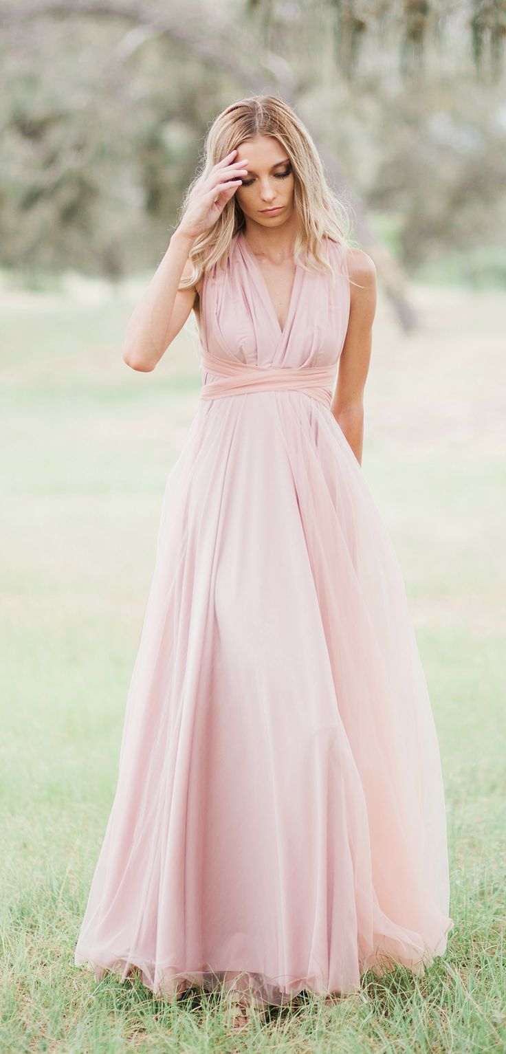 83 best tulle bridesmaid dresses images on pinterest bridal our lovely tulle signature multiway dress with a layer of soft dreamy tulle ombrellifo Gallery