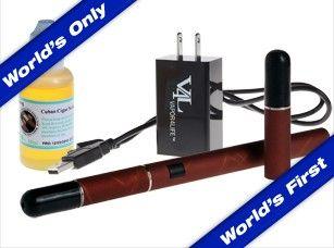 Smokeless Cigarettes Nicotine Free