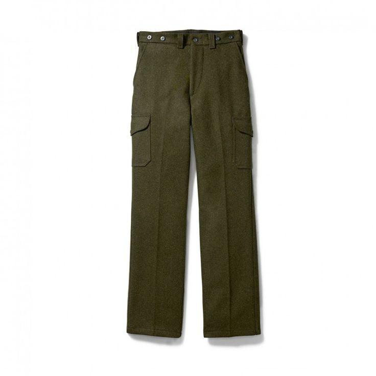 Mackinaw Field Pants