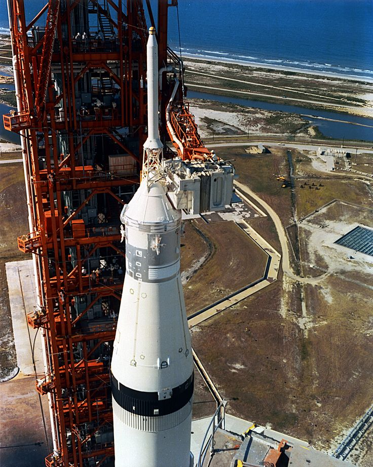 which apollo spacecraft blew up on the launchpad - photo #6