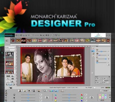 Karizma Album Designer Pro Software Free Download