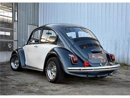 Volkswagen Escarabajo 1302