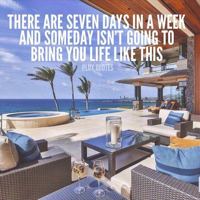 Hawaii Luxury Home Interior: Instagram Post By Luxury Lifestyle • Motivation