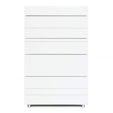 Rand 60 5 lådor Byrå | Asplund 11250:-