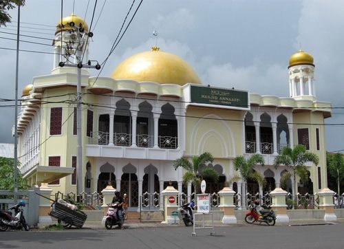 manokwari indonesia | ... Ternate, North Maluku, Indonesia and Manokwari, West Papua, Indonesia