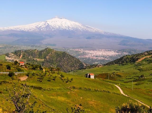 Autotour en Sicile - Le Classique - Les sites incontournables - Autotours en Sicile avec Héliades - #Sicile #Palerme