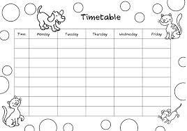 pinterest timetable - Google-haku
