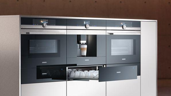 Siemens iQ700 appliances Siemens Pinterest - plana küchenland münchen