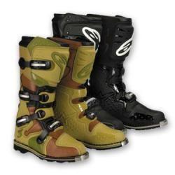 Alpinestars - Tech 3 AT Boots