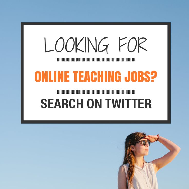 q i want to teach online but many of the schools where i want to teach have no positions advertised for my discipline click the pin to read the rest - Online Teaching Jobs How To Get An Online Teaching Positions
