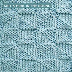 Knitting Rice Stitch In The Round : 17 Best images about Knitting, crafts on Pinterest Free pattern, Knit patte...