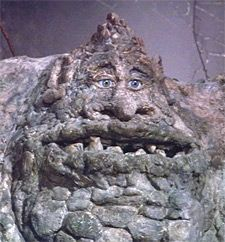 Rockbiter, Neverending Story was one of my favorite movies.