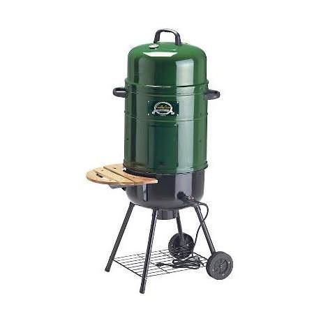 Cabelas Premium Electric Smoker/Cooker