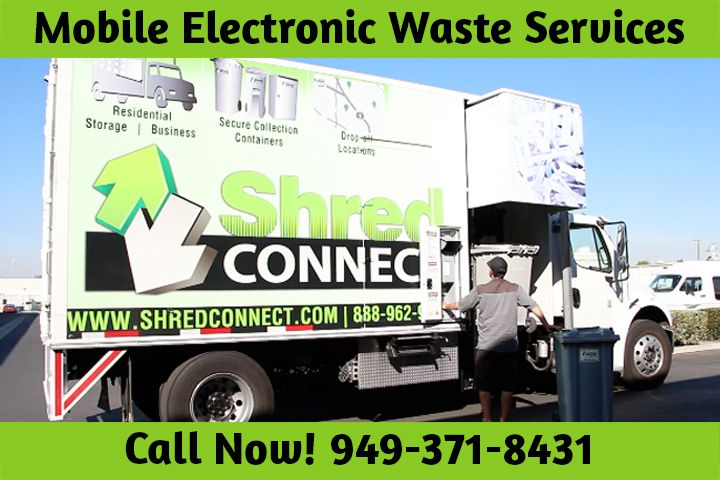 Paper Shredding Companies Newport Beach CA