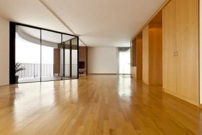 Epoxy peinture peut être appliquée à des planchers en bois?