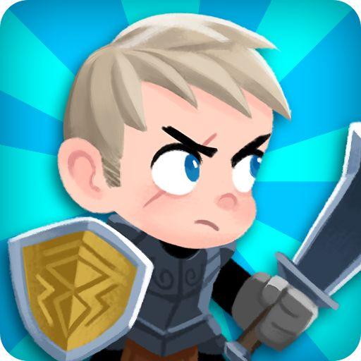 Combo Heroes: Blade Master Age v1.3.0 Моd Apk (Massive damage) http://ift.tt/2izxM0d