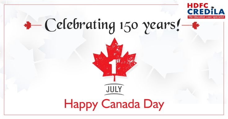 On this day,Canada became a new federation with its own constitution by signing the Constitution Act - officially known as the British North America Act. #HappyCanadaDay