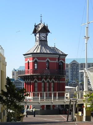 V Waterfront, Cape Town South Africa