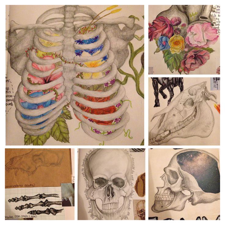 Skulls - Glory & Gore - Lorde