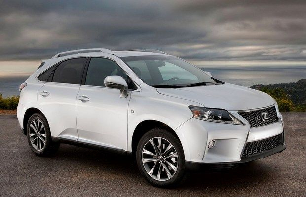 2014 Lexus SUV. My car selection when I reach that promotion! You want one? www.cmahina.nerium.com