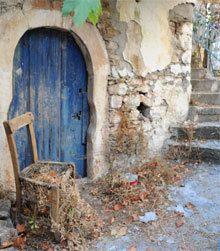 Reizen Kreta: typisch Grieks