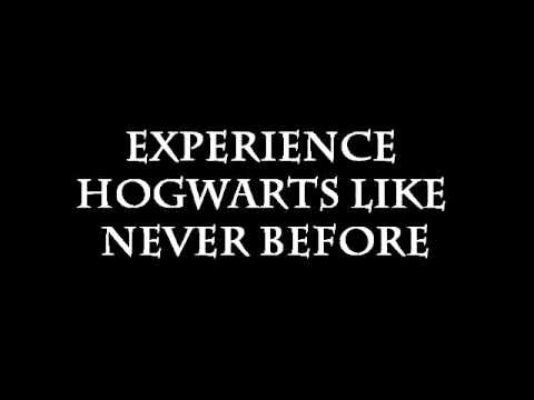 """""""As a ground-breaking experiment and an incredible milestone for the Wizarding community, the Hogwarts Board of Governors has joined forces with the British Ministry of Magic's Muggle Liaison Office and the Wizengamot to construct an online extension of Hogwarts School of Witchcraft & Wizardry."""""""