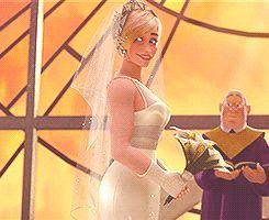 Sargento Calhoun Dress Bride