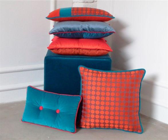 Oltre 25 fantastiche idee su Cuscini del divano decorativi su ...