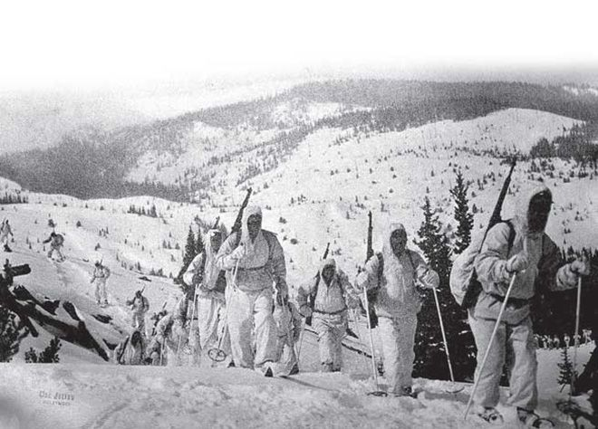 The impact of men from the 10th Mountain Division on American adventure is astounding. The AJ List celebrates them. http://www.adventure-journal.com/2015/01/the-aj-list-famous-10th-mountain-division-veterans/