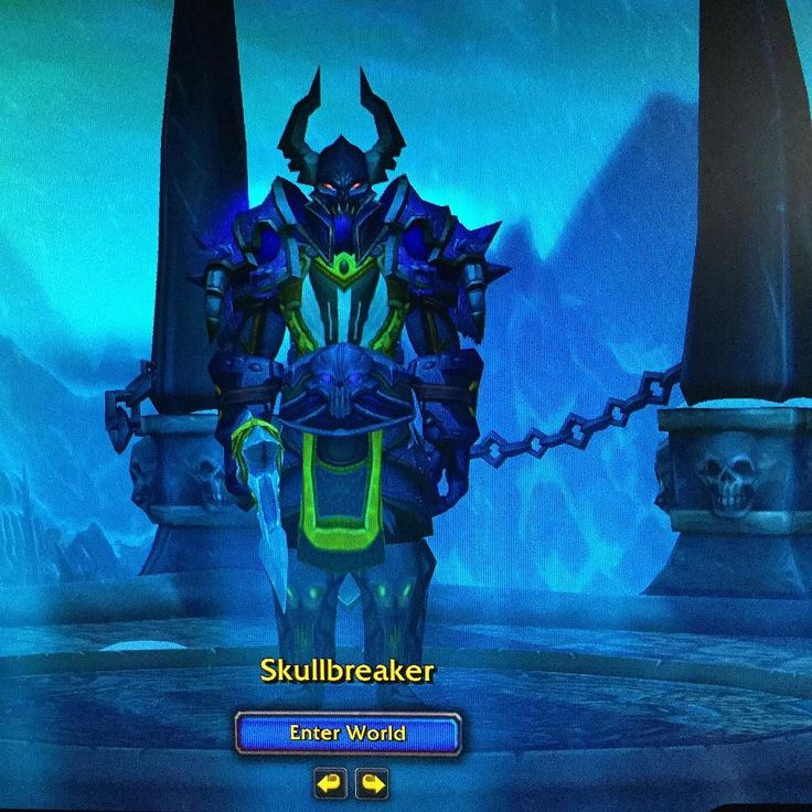 This is my death knight from before and transfer my character to my account. He's now level 100 and ready to kick some ass! :3  --------------------------- #wow #worldofwarcraft #warlordsofdraenor #blizzard2016 #blizzard #blizzardentertainment #videogame #game #gamer #geek #gaming #cool #deathknight #human #warriors #badass #beast #instagame #like #like4like #follow #followme by espadafive302