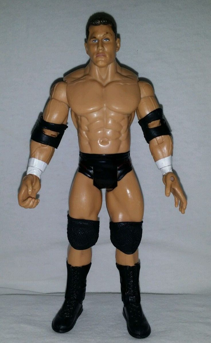 WWE Jakks Pacific 2003  Randy Orton Action Figure RUTHLESS AGGRESSION RA WWF - http://bestsellerlist.co.uk/wwe-jakks-pacific-2003-randy-orton-action-figure-ruthless-aggression-ra-wwf/