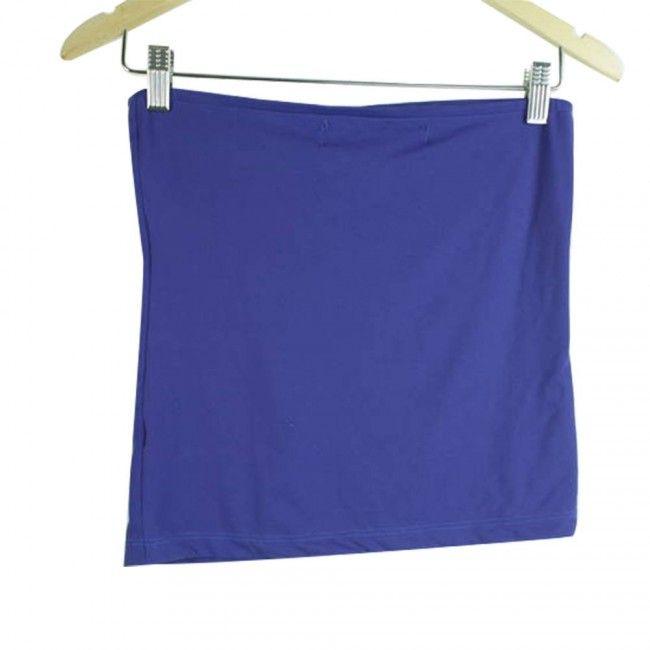 Polera Zara M Azul - Ropa Mujer - Sensacional