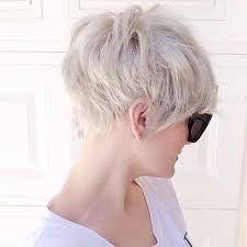 Αποτέλεσμα εικόνας για shaggy pixie cut back view