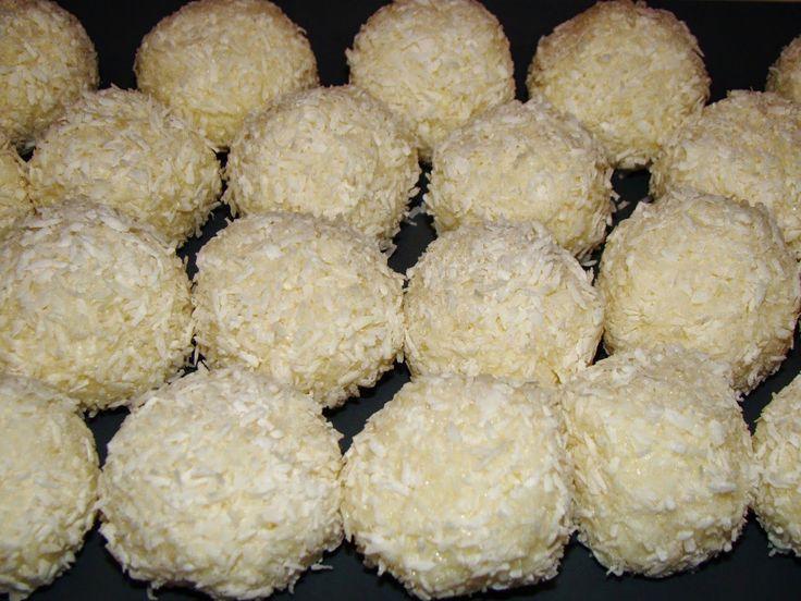 Χιονούλες | Olga's cuisine