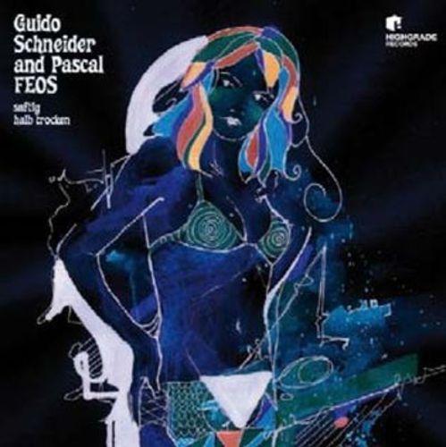 Saftig/Halb Trocken [12 inch Vinyl Single]