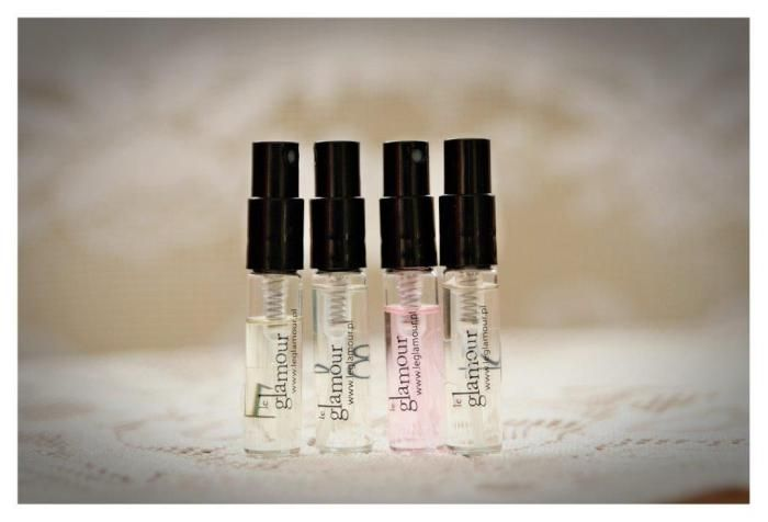 Perfumy LeGlamour
