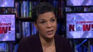 """Michelle Alexander: Ferguson Shows Why Criminal Justice System of """"Racial Control"""" Should Be Undone -- First segment of two aired on March 4, 2015"""