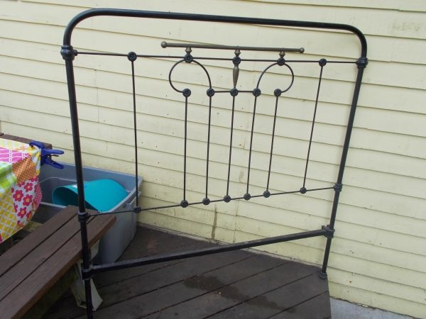35 Bremerton Full Size Headboard Only Iron Beds Pinterest Full Size Headboard