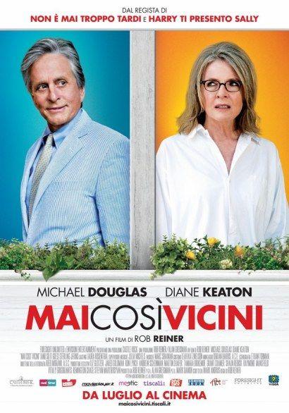 """Biglietti cinema omaggio """"Mai così vicini"""" - http://www.omaggiomania.com/cinema/biglietti-cinema-omaggio-mai-cosi-vicini/"""