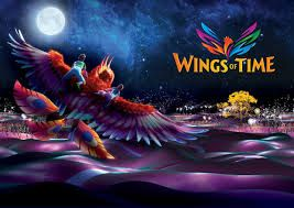 SINGAPORE WINGS OF TIME   ADULT SGD 15, CHILD SGD 15   More Info : GANIA TOUR  & TRAVEL Office                    :  Ruko Bintara Mas                                 Jl.Bintara Raya No.3 Bekasi Barat 17140   Phone                   :  021-88968918   Mobile                   :  08978208566   E-mail                   :  ganiatour@yahoo.com  