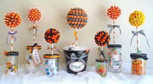 Top 10 DIY Halloween Topiaries – #DIY #Halloween #Top #Topiaries
