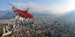 Djı Phantom 3 Drone Tamir: Drone Servis Hizmetinin Taşıması Gereken Nitelikle...