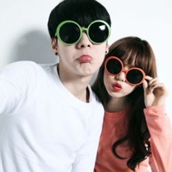♡ ulzzang couple icons ♡ ↬ Please • like/reblog if saving or using; • request here; • follow us on ig (@u_icon) • © strocksy