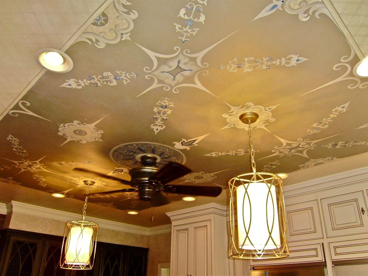 50 best images about wall murals paintings on pinterest for Ceiling mural in smokers lounge