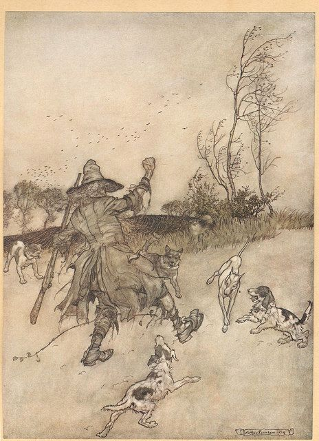 rip van winkle mythology Rip van winkle prospers as an american literary hero and an international  favorite from  myths explore alternative sides of a mystery we con tinue to hold  rip.