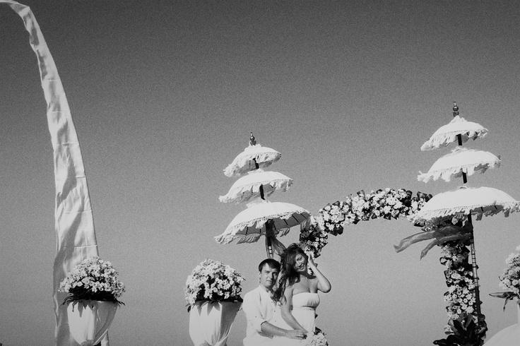 Wedding at Ayodya Resort Bali, a memory of the lifetime.