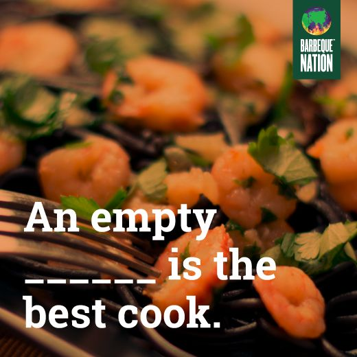Nothing can be truer than this! #foodquote  #foodie #foodquotes #barbecue #bbq #bbqn #barbeque #barbquenation #grill